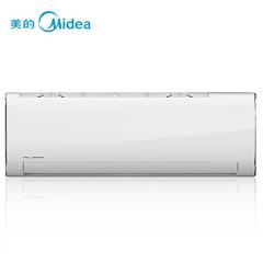 海尔出品小超人 KFR-35GW/10FAAAL13XU1 1.5匹智能冷暖壁挂式空调 白色 智能